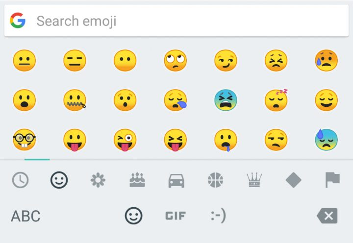 Install It If You Want to Try the New Emoji