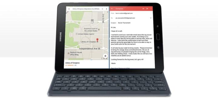 Samsung Galaxy Tab S3 - $599