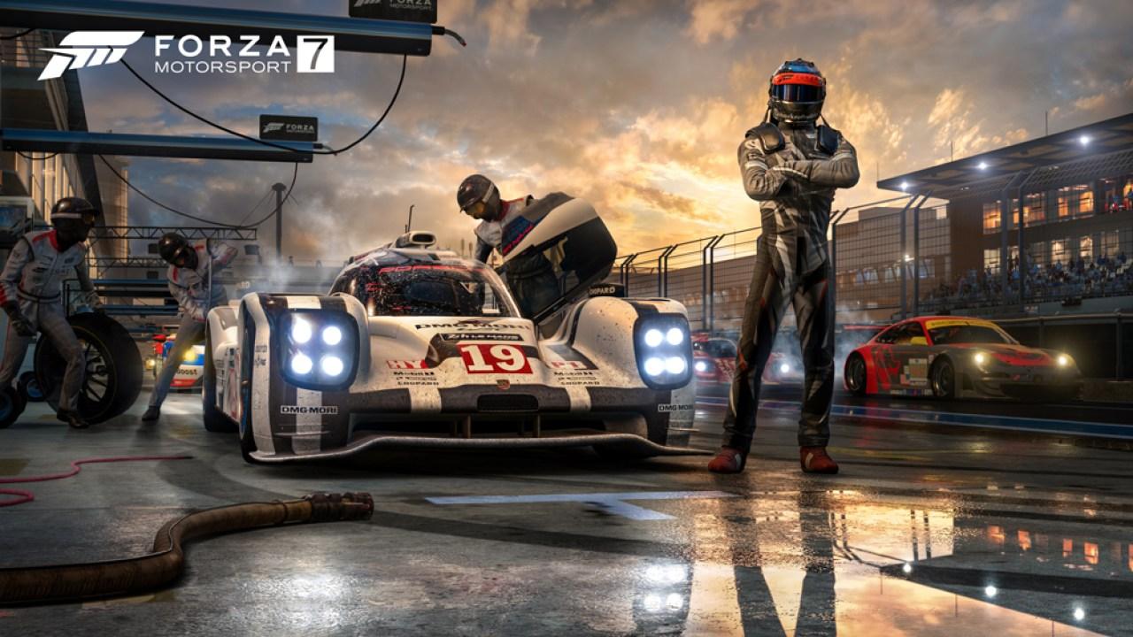 Forza 7 6 Reasons To Buy