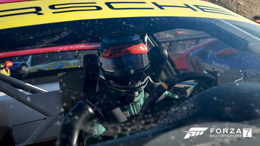 Forza Motorsport 7 PC Specs Confirmed