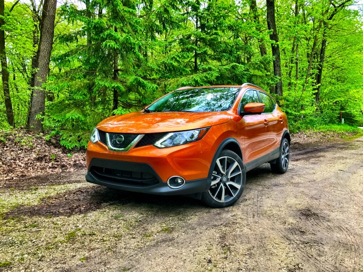 What you need to know about driving the Nissan Rogue Sport.