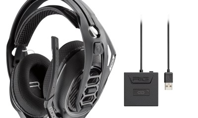 The new Plantronics RIG headsets include a code to unlock Dolby Atmos on the Xbox One.