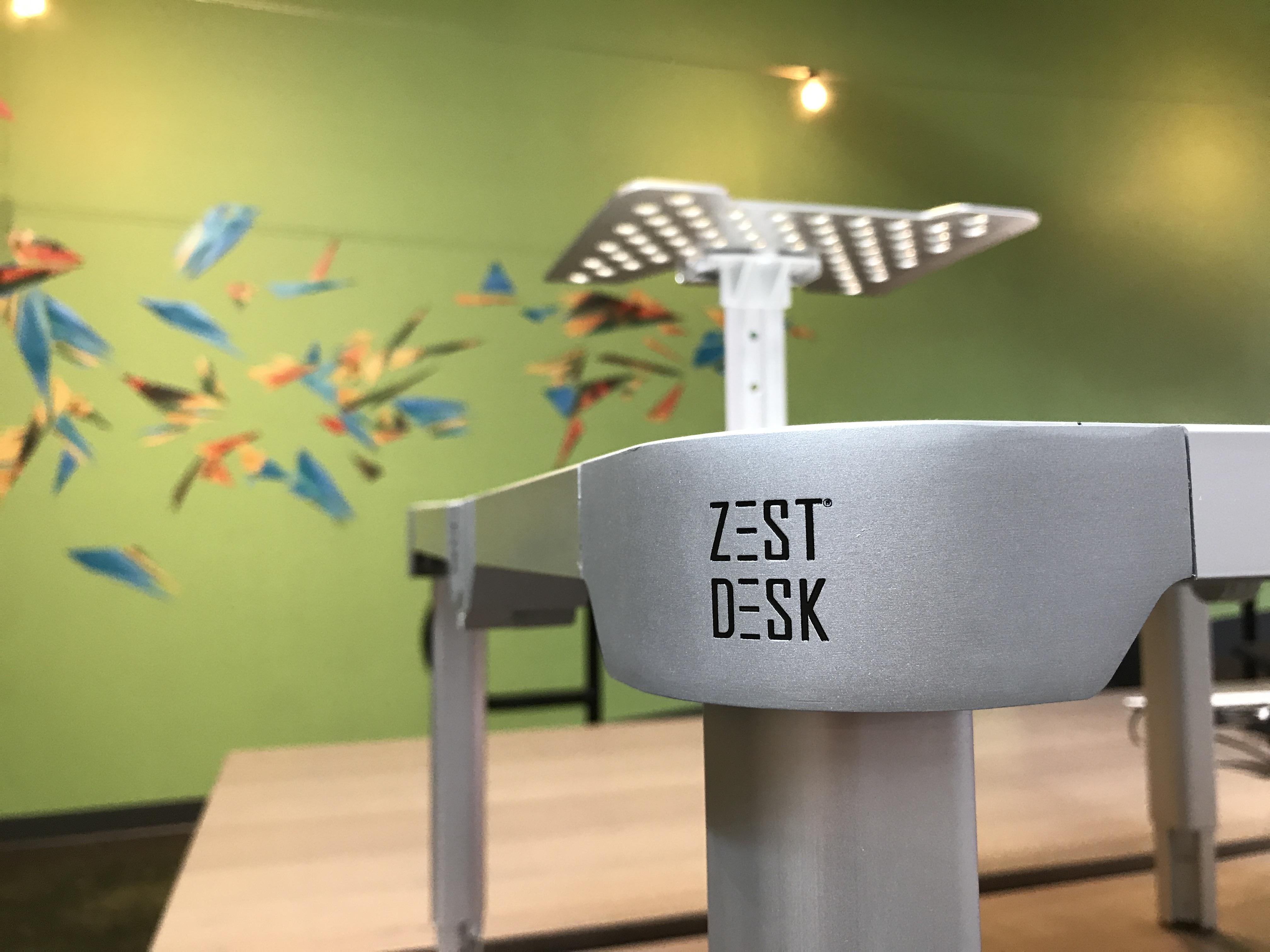 zestdesk review