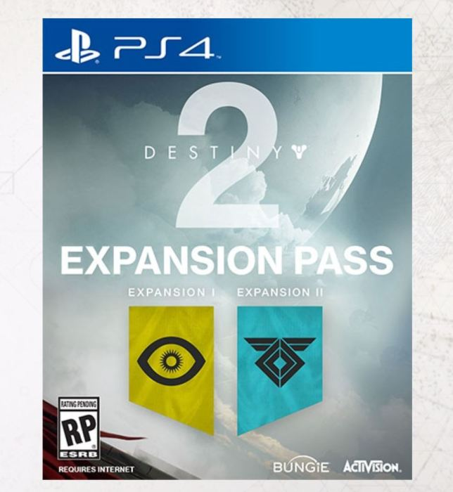 Destiny 2 Expansion Pass: 3 Reasons to Buy, 2 Reasons to Wait