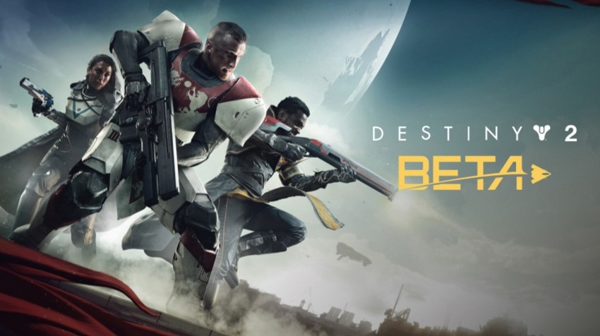Pre-Order to Get Access to the Destiny 2 Beta