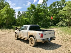 2017 Ford Raptor Review - 12