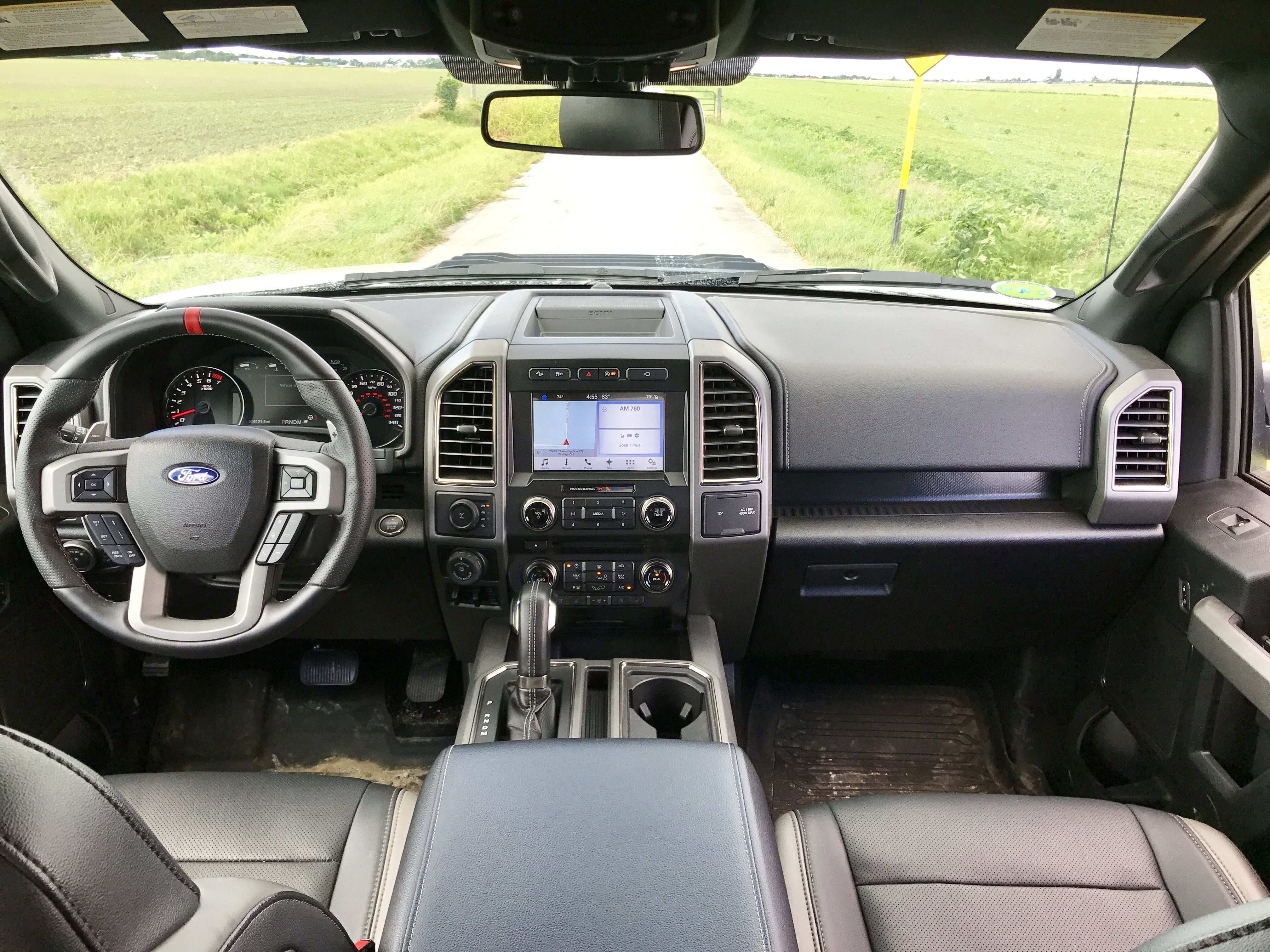 2017 ford raptor review 24