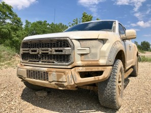 2017 Ford Raptor Review - 8