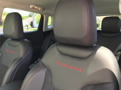 2017 Jeep Compass Trailhawk Review - 19