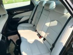 2017 Kia Cadenza Review - 8