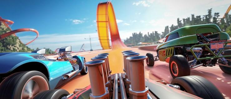 Fix Forza Horizon 3 DLC problems.