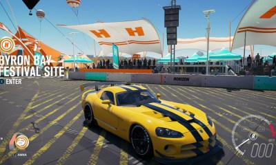 Win the Viper SRT10 HE easily.