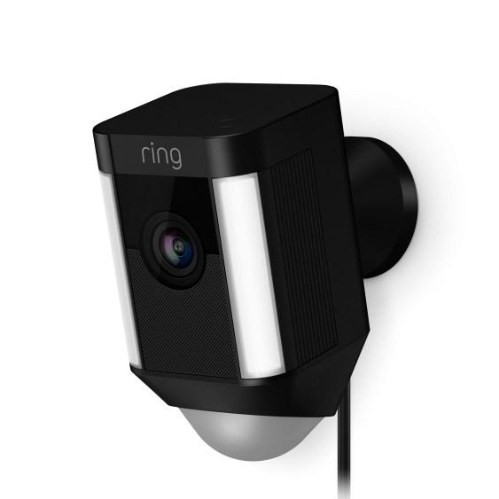 Ring Spotlight Cam - 9