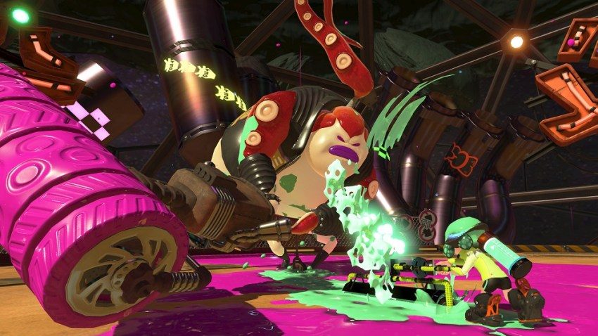 Use these Splatoon 2 Tips to master Turf War, Hero Mode and more.