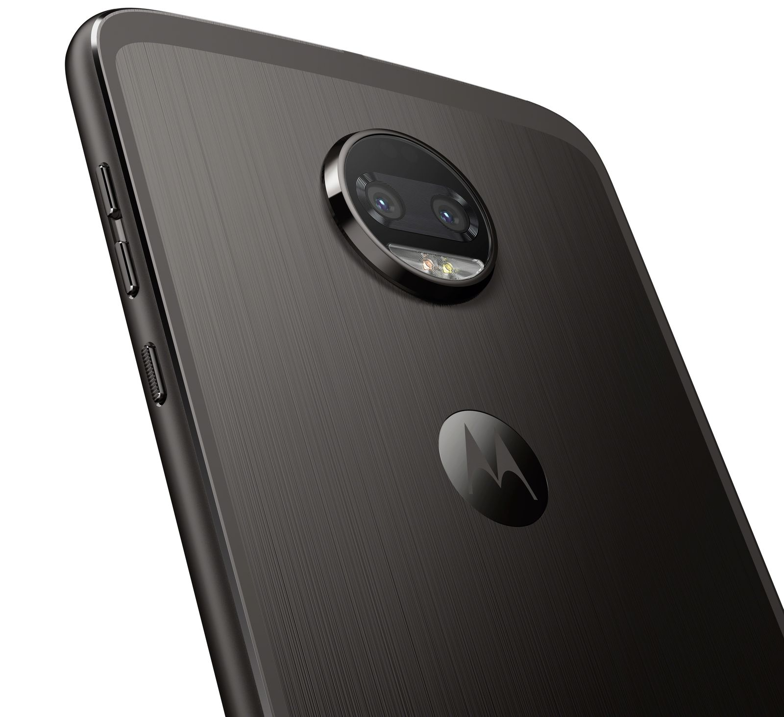 Lenovo announces the Moto Z2 Force with Snapdragon 835, new Mods