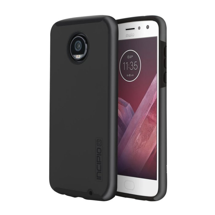 Incipio DualPro for Moto Z2 Play