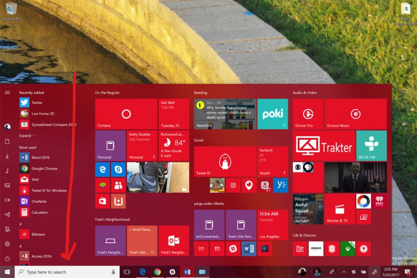 How to remove programs in windows 10 somedroid for Best impact windows reviews