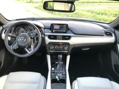 2017 Mazda 6 Review - 19