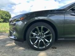 2017 Mazda 6 Review - 8