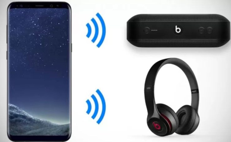 Stream Audio to Multiple Devices with BT5.0