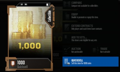 How to earn Madden 18 coins fast.