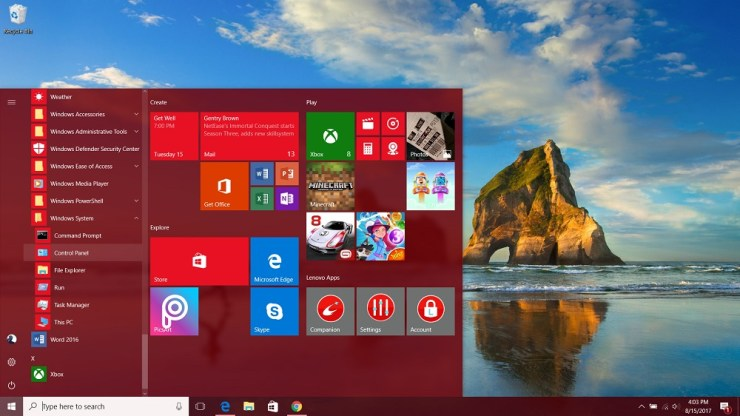 How to Fix Taskbar Search Not Working in Windows 10