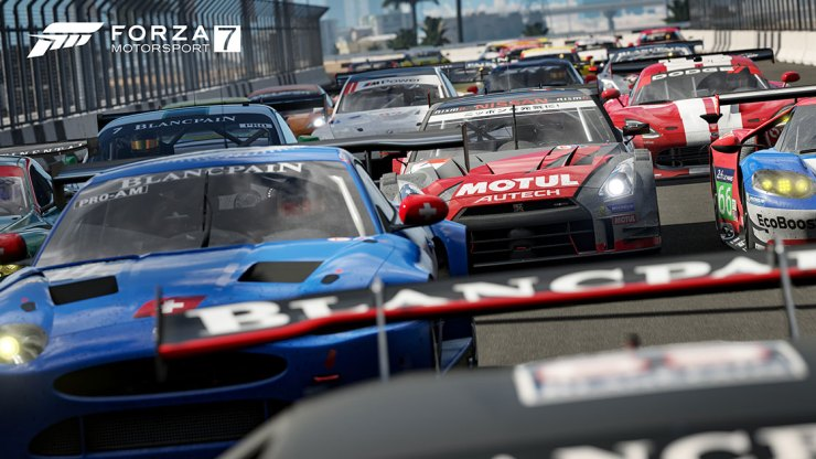 5 Forza 7 Problems & How to Fix Them