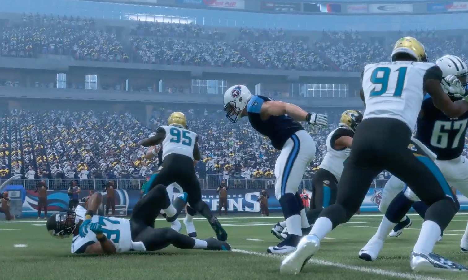 How to win - Madden mobile christmas gifts revealed