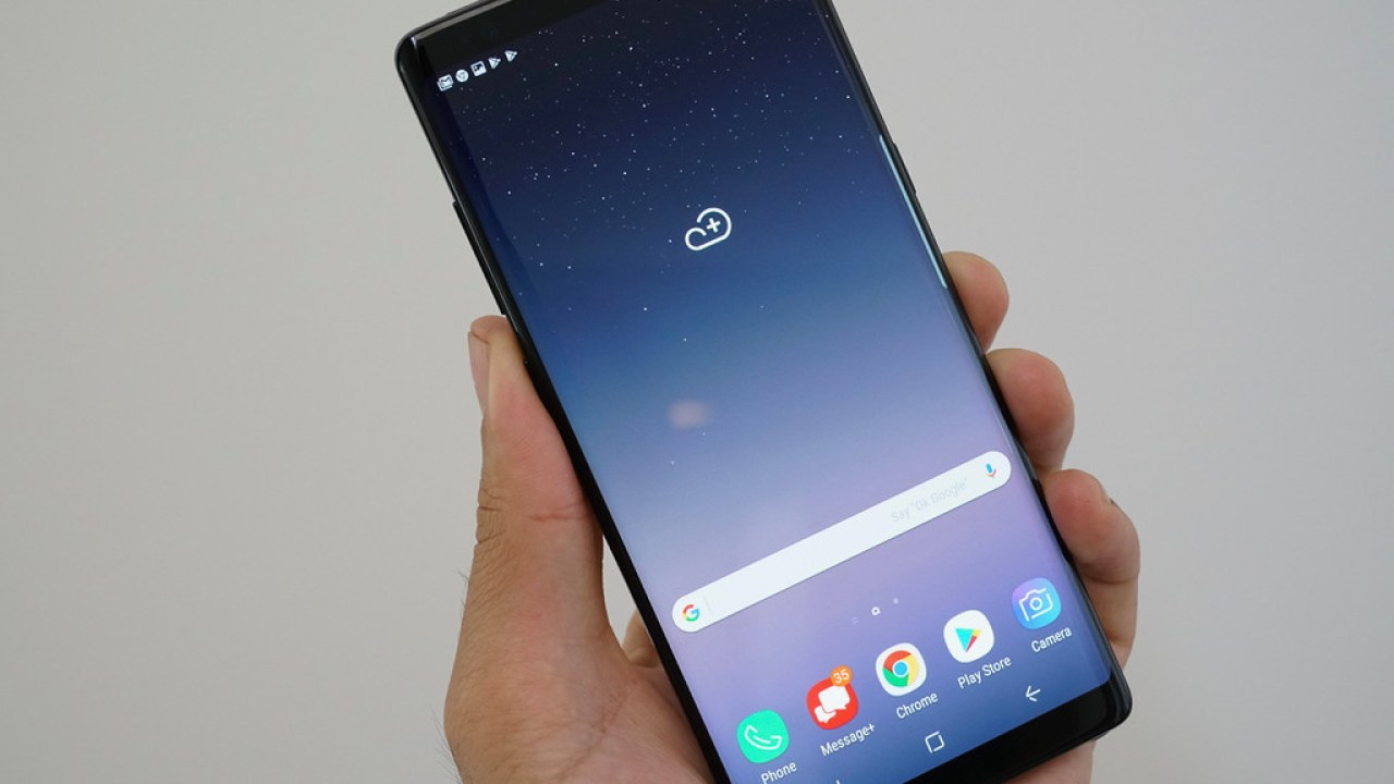 5 Reasons to Buy the Galaxy Note 8 & 4 Reasons Not To