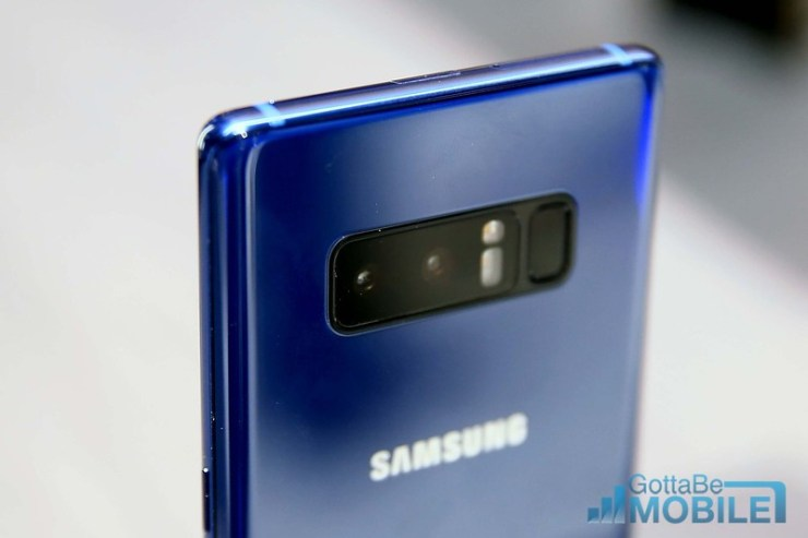 Best Samsung Galaxy Note 8 Deals