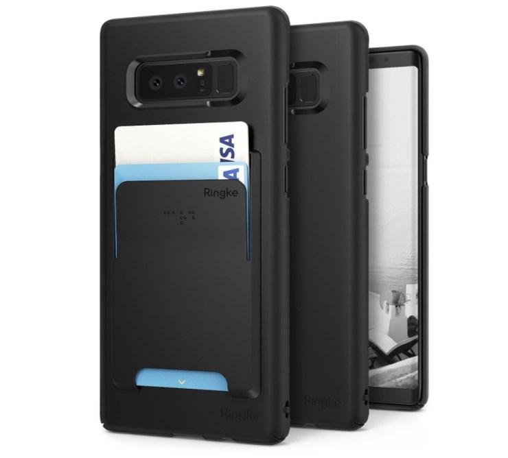 Ringke Slim Wallet Case ($8)