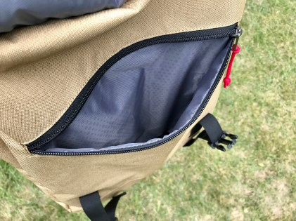 Speck Ruck Backpack Review - 1