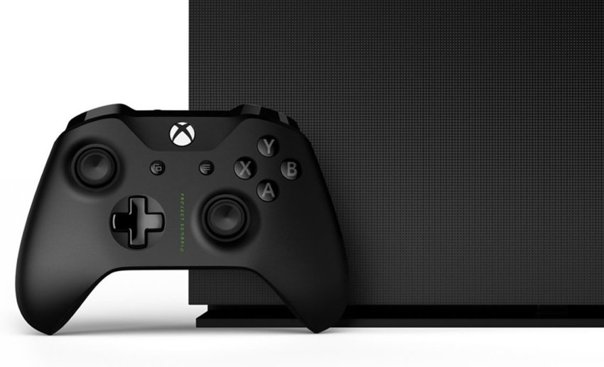 Pre-Order If You Want the Xbox One X ASAP