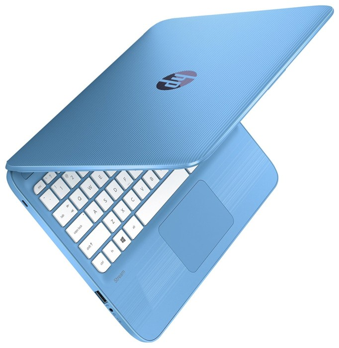 HP Stream 11 - $199