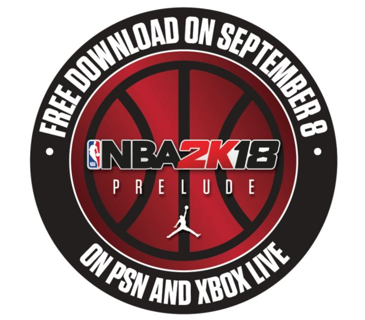NBA 2K18 Prelude: 4 Things to Know