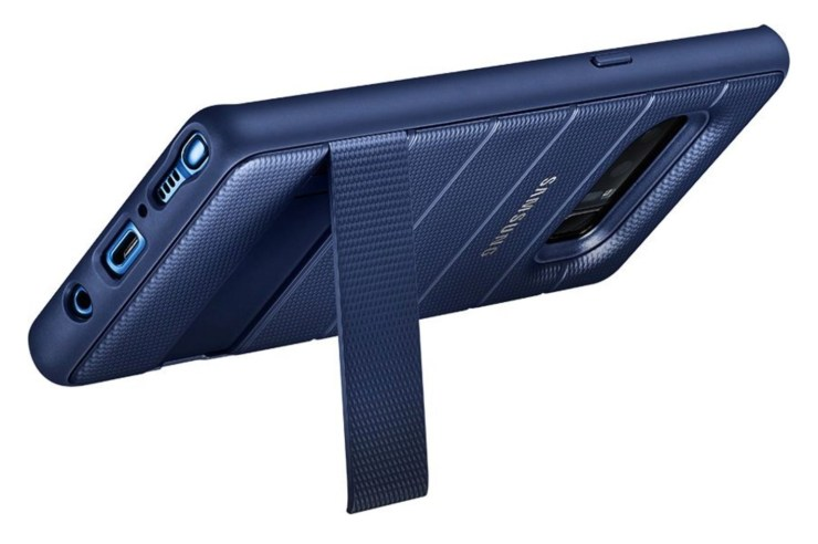 Samsung Protective Kickstand Case