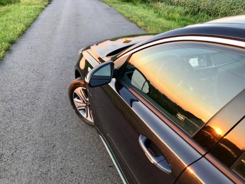 2017 Kia Optima PHEV Review - 22
