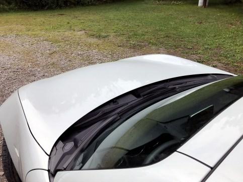 2017 Mazda MX-5 Miata RF Review - 16