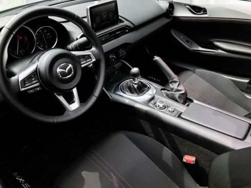 2017 Mazda MX-5 Miata RF Review - 2