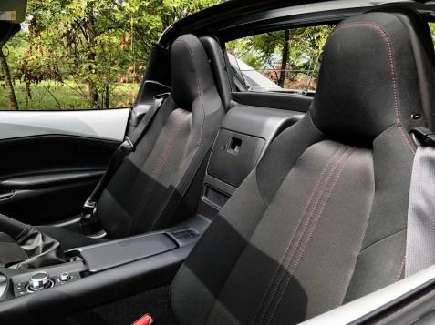 2017 Mazda MX-5 Miata RF Review - 3