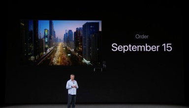 The new Apple TV 4K goes on sale later this week and arrives in store later this month.
