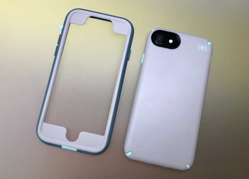 iphone 8 colors. speck presidio ultra iphone 8 case iphone colors