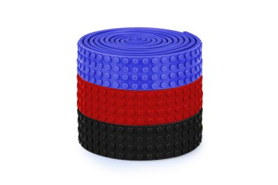 Hottest Toys 2017 - zuru-8303-mayka-black-red-blue-stack
