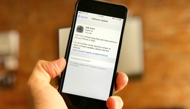 Here's how to upgrade to iOS 11.0.1