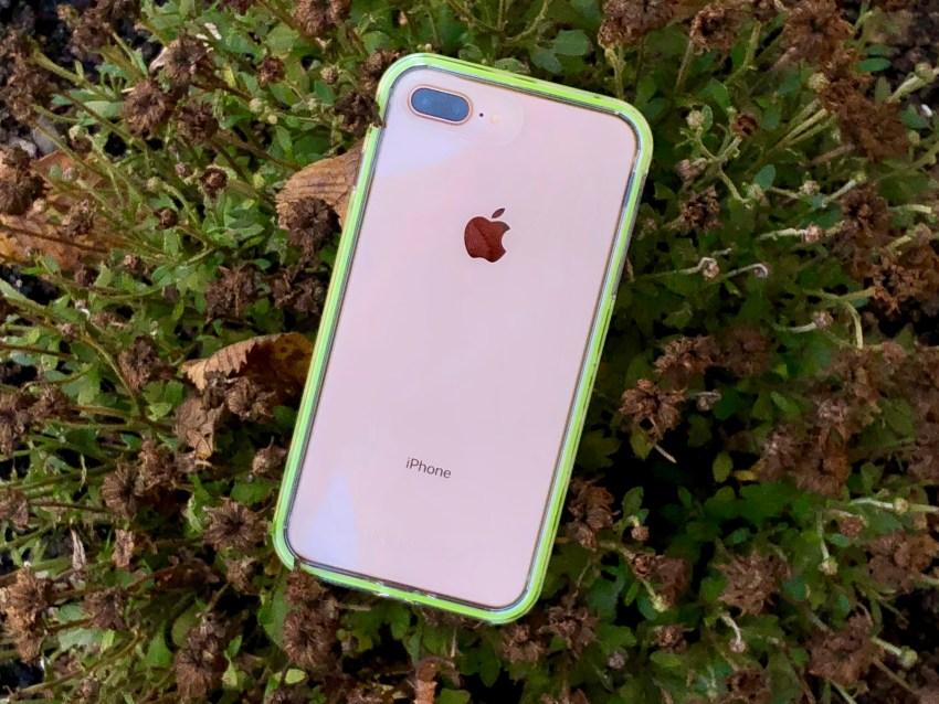 LifeProof SLAM iPhone 8 Case