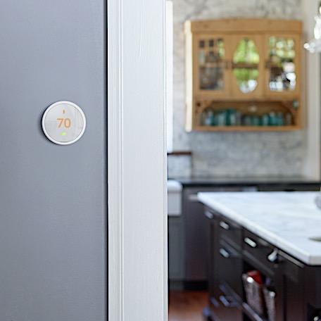 Nest Rebates Smart Thermostat Deals - 4