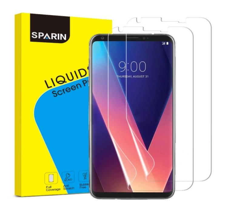 SPARIN 3D Film (2-Pack)