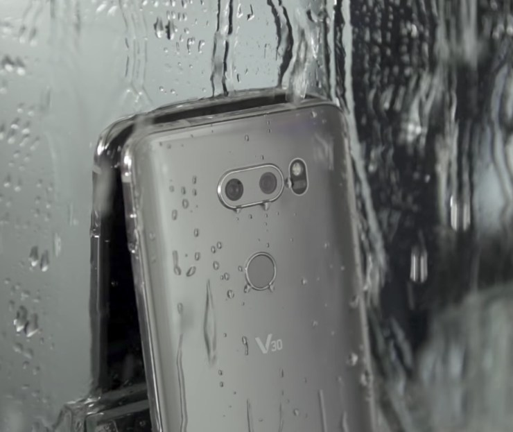 10 Things the LG V30 Can Do