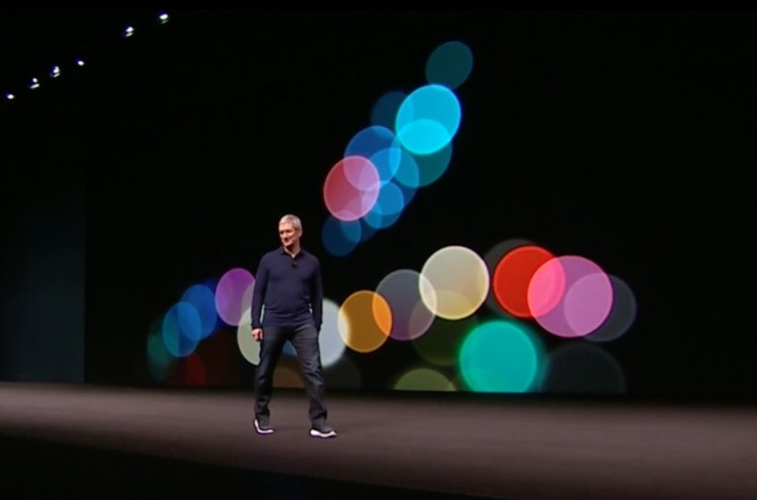 Apple iPhone X, iPhone 8, Apple Watch 3 launch