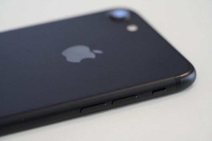 iPhone 7 iOS 11.4.1 Impressions